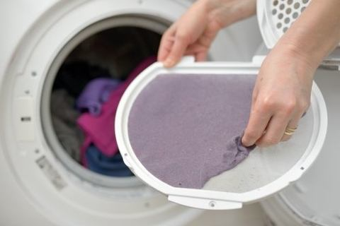 8 tips to keep your dryer vents unclogged.