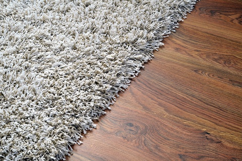 What's Better for Allergies: Carpet or Hardwood Floors?