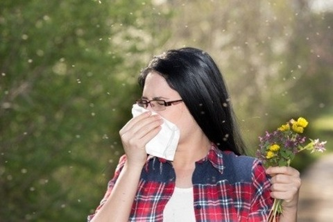 What's the best way to reduce allergens in Central Florida?