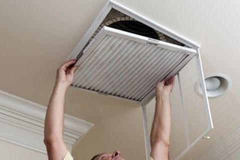 Why do I need my air ducts cleaned?