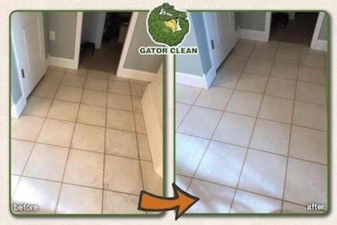 Why Tile and grout restoration is important.