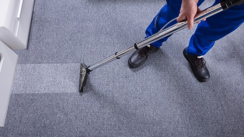 3 Rooms & A Hall or Closet Carpet Cleaning